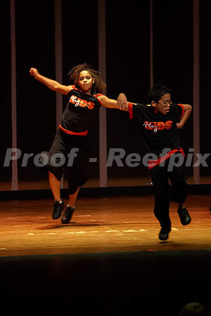 Dance Houston 2006