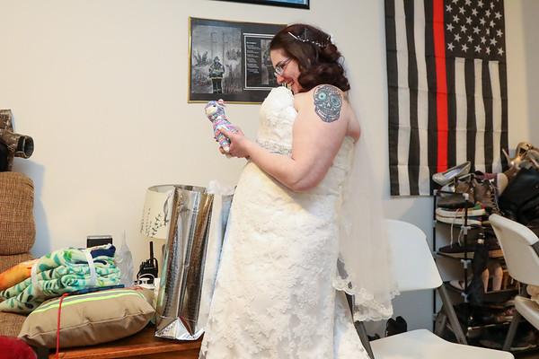 Keister Wedding
