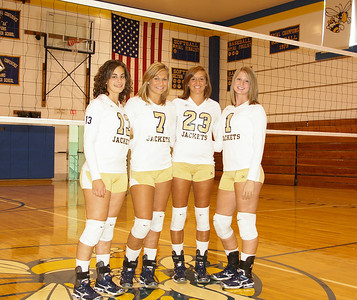 FHS Volleyball 2009