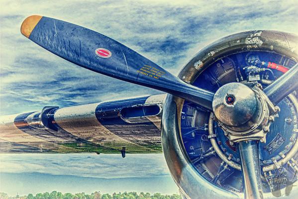 70th anniversary reunion of the Doolittle raid on Tokyo B-25 Mitchell's