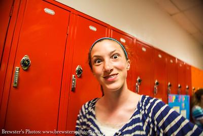 2013 Science Fair Middle School