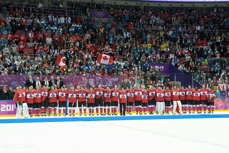 23.2 sweden-kanada ice hockey final_Sochi2014_date23.02.2014_time18:40