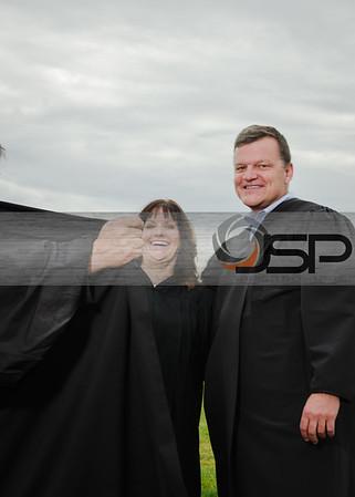 Sandy Allen for Judge