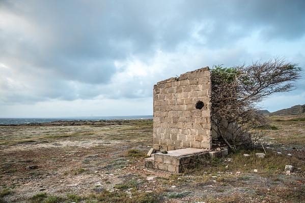North Coast, Boka Patrick to Boka Ascension