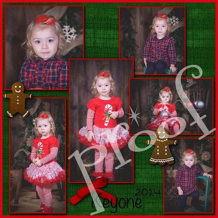 Keyone christmas