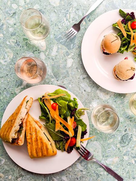 Gaspereau Winery lobster slider chicken sandwich-12.jpg