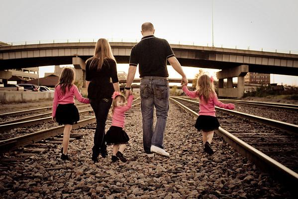 Seagraves Family Pix 2009