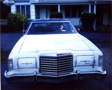 1978 Tbird