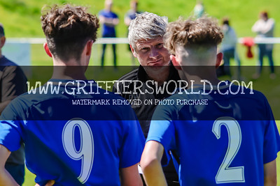 Broseley Youth vs Sinclair played 30-05-2021