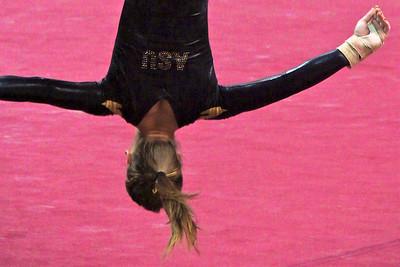 ASU Gymnastics