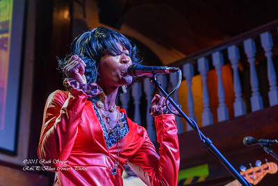 CD Release Party with Cat Rhodes & The Truth CONCERT PHOTOS - 11-23-2015
