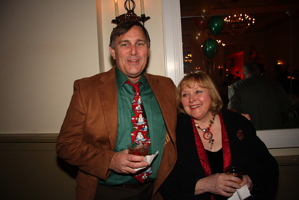 Holiday Theatre Reunion, Dec 20, 2012
