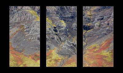 Iceland Autumn 2013