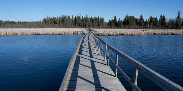 Ominnik Marsh Trail