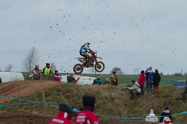 Wild and Woolly 2011