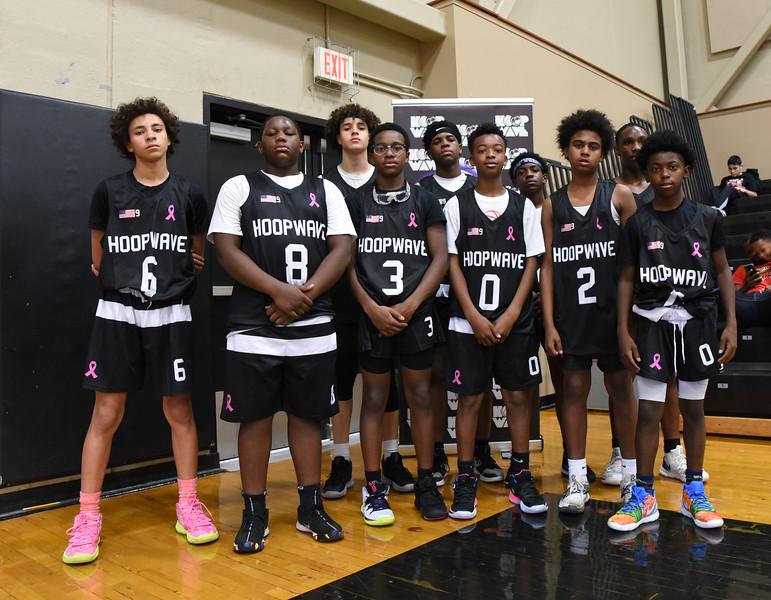 Hoopwave Basketball 2019