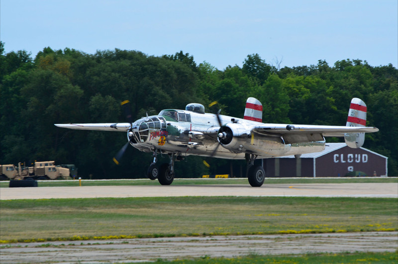 B-25 Panchetto