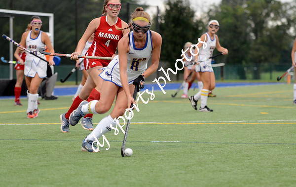 Varsity Girls Field Hockey