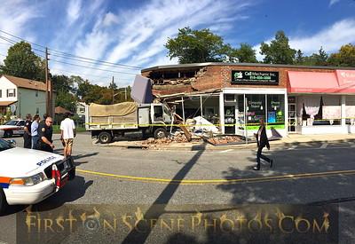 10/13/15 - Lincoln Avenue