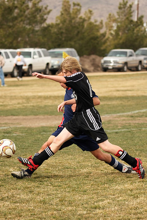 Brett - Redlands United AYSO BU-14 spring select