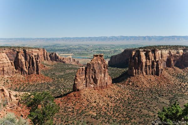 Landschaft - USA Mid West