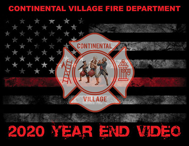 2020 Year End Video