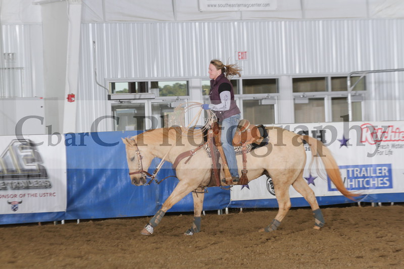 Carolina Classic USTRC 2013