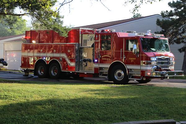 Bloomingdale apartment fire 7-10-19
