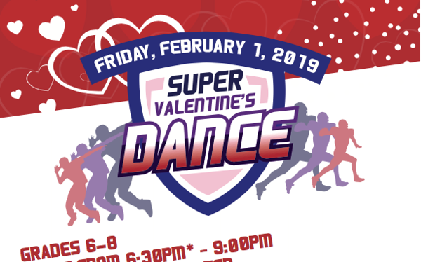 Super Valentine's Dance