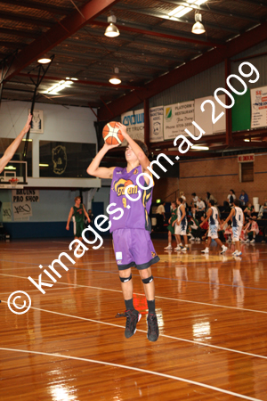 Bankstown 2 Vs Blacktown 15-5-09