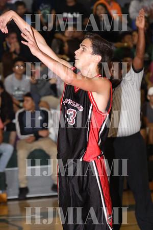 Boys Basketball 11-21