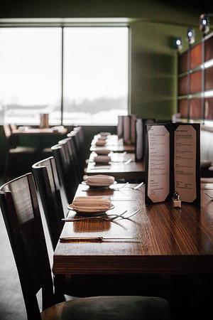 121 Restaurant - Oxford