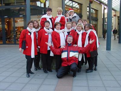 2000-1223 SCBG @City Center Veldhoven