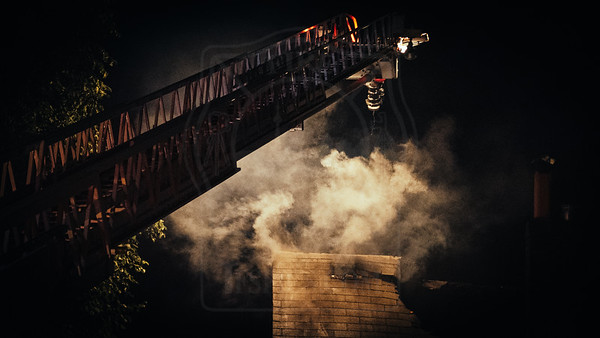 August 9, 2020 - 2nd Alarm - 48 Silverthorn Ave.