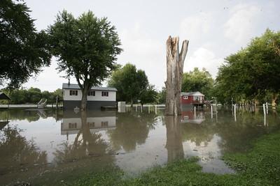 Rabbit Run Road Neighborhood Flooding
