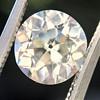 2.11ct Old European Cut Diamond, GIA K VS1 5