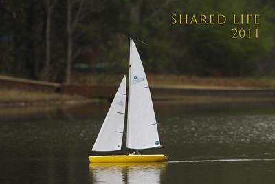 Shared Life Retreat 2011