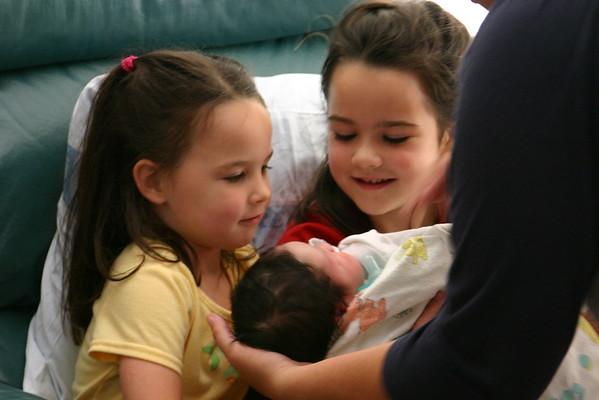 Kelli Born 2005
