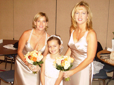 Bridgets Wedding