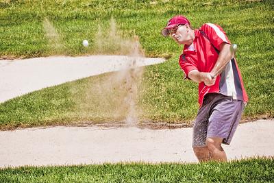 2010 Haymarket Senators Golf Tournament