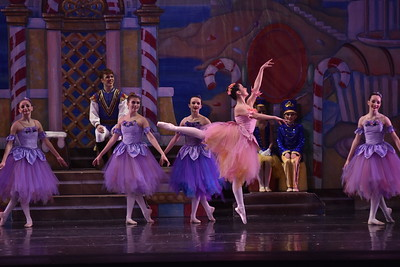 Ballet Theatre of Ohio Performance Tele 11-24-2018 Album Two