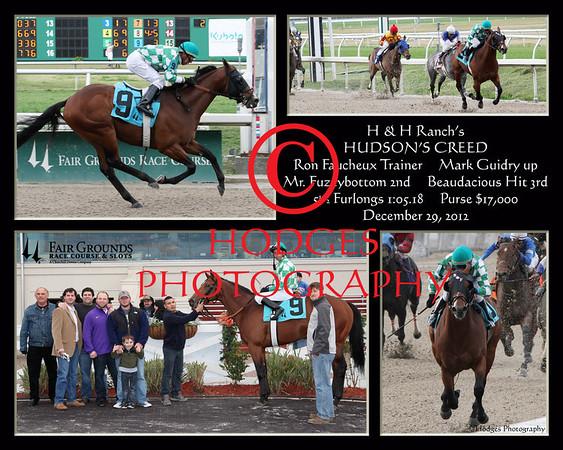 December 29, 2012