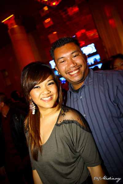 Trang's Bday Party @ Pearl 5/22/10