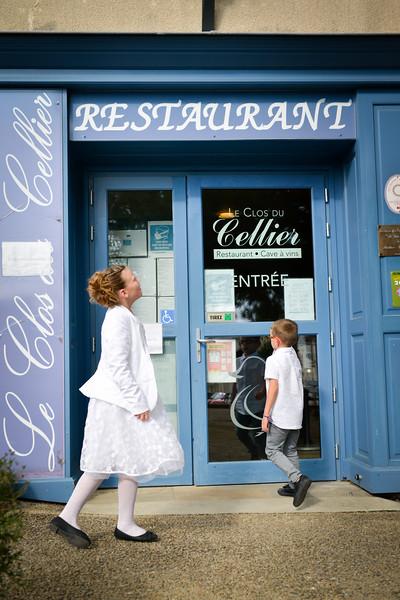 Le Diner