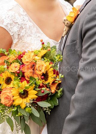 Wedding - Megan and Kyle