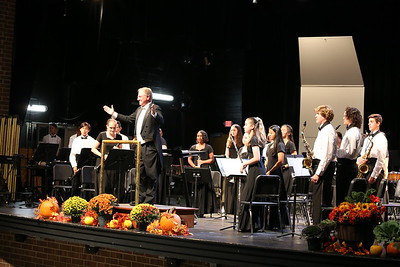 11-05-2019 Fall Band Concert