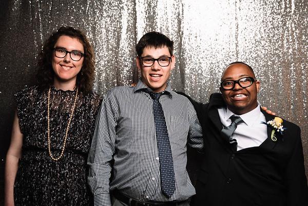 2019 STEPS Prom   Hudson Portrait Photographer