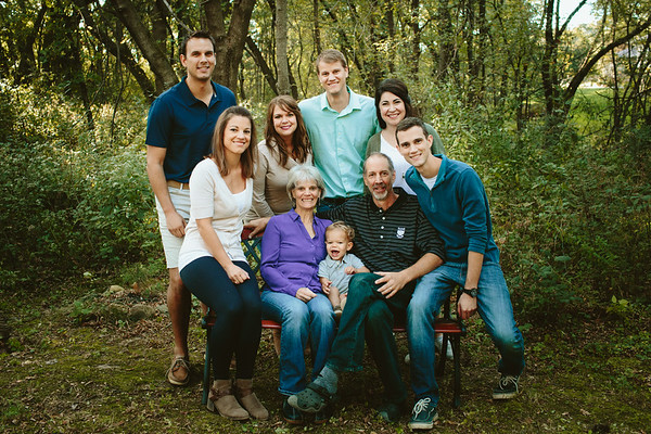 Trask Multi-Family Session