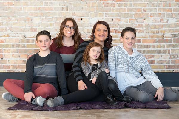 Putnam {Family Shoot}