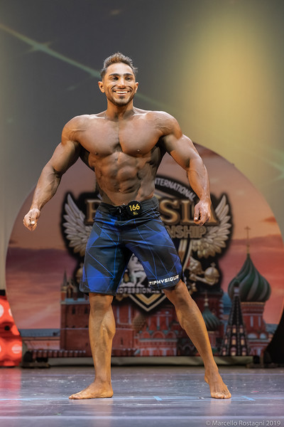 Men's Physique A